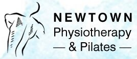 Newtown Physiotherapy & Pilates - Newtown VIC Logo