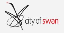 City of Swan - Midland WA Logo
