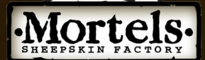 Mortels Sheepskin Factory Pty Ltd Logo
