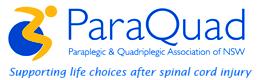 Para Quad -  Newington NSW Logo