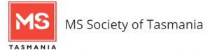 Multiple Sclerosis Society - Sandy Bay TAS Logo