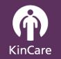 KinCare - Hobart TAS. Logo