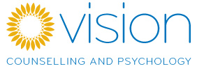 Vision Counselling & Psychology - Scarborough WA Logo