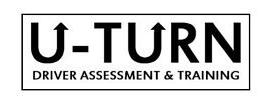 U-Turn Driver Assessment &Training - Newstead TAS Logo