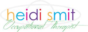 Heidi Smit Occupational Therapy - Bellerive TAS Logo