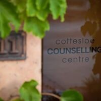 Cottesloe Counselling Centre - Perth WA Logo