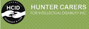 Hunter Carers For Intellectual Disability Inc Logo