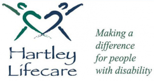 Hartley Lifecare Incorporated Logo
