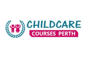 Child Care Courses - Perth WA Logo