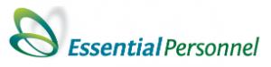 Essential Personnel - Moora WA Logo