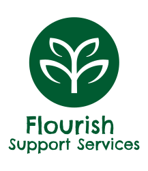 Flourish Support Services - Murrumba Downs QLD Logo
