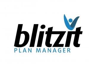 Blitzit Plan Manager - Windsor NSW Logo