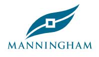 Manningham - Doncaster VIC Logo