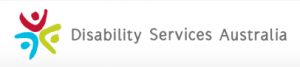 Disability Services Australia - Braemar NSW Logo