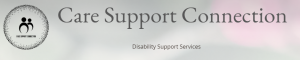 Care Support Connection - Point Cook VIC Logo