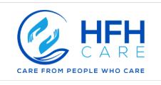 HFH care Services - Brunswick VIC Logo