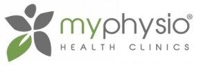 Myphysio Castle Hill - Castle Hill NSW Logo