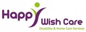 Happy Wish Care - Melbourne VIC Logo