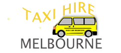 Taxi Hire Melbourne - Notting Hill VIC Logo