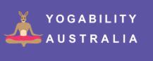 Yogability Australia - Pemulwuy NSW Logo