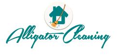 Alligator Cleaning - Thomastown VIC Logo