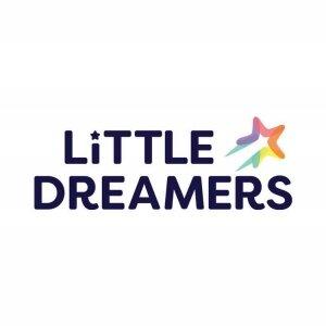Little Dreamers Australia - St Kilda VIC Logo
