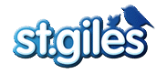 St. Giles - Burnie TAS Logo