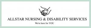 Allstar Nursing & Disability - Maroubra NSW Logo