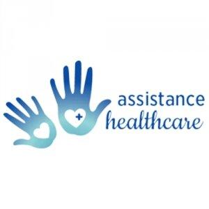 Assistance Healthcare - Artarmon NSW Logo
