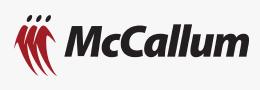 McCallum - Alfredton VIC Logo