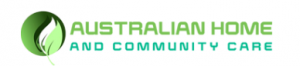 Australian Home & Community Care - Preston VIC Logo