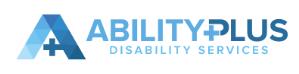 Ability Plus - Cheltenham VIC Logo