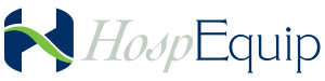 HospEquip - Brendale QLD Logo