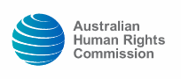 Australian Human Rights Commission - Sydney NSW Logo