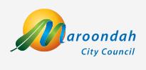Maroondah City Council - Heathwood VIC Logo