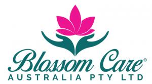 Blossom Care Australia -  Logo