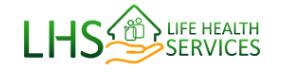 Life Health Services - Dandenong VIC Logo