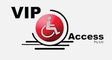 VIP Access - Beenleigh QLD Logo