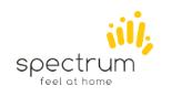 Spectrum - Sunshine VIC Logo