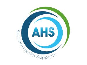 Alleviate Health Supports - Blacktown NSW Logo