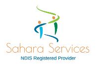 Sahara Services - Hornsby NSW Logo