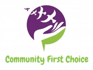 Community First Choice - Werribee Vic Logo