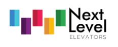 Next Level Elevators - Collingwood VIC Logo