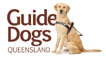 Guide Dogs Queensland - Toowoomba QLD Logo