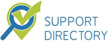 Support Directory Logo